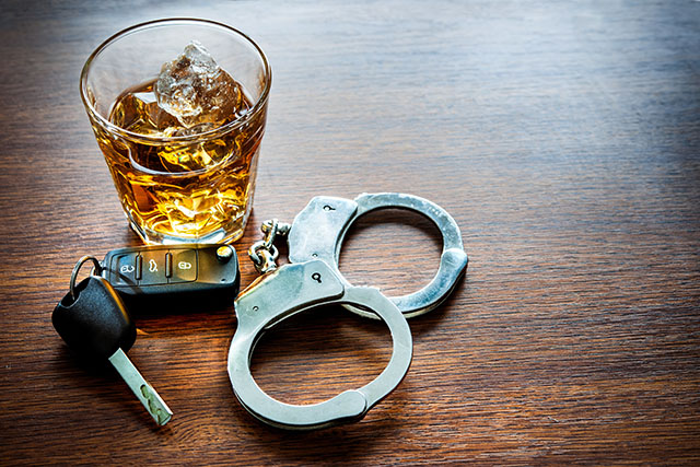 Florida Highway Patrol arrests van driver for DUI