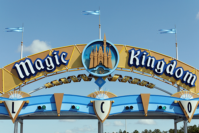 More Magic Kingdom restaurants add alcohol to their menus